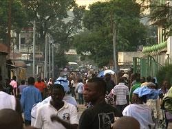 Un film pour comprendre les enjeux du PCPA mis en place depuis 2008 au Congo Brazzaville.