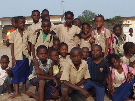 Ecole Charles Mynyngou