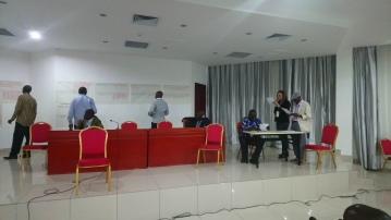 annonces dépouillement des votes interPCPA Algérie copil