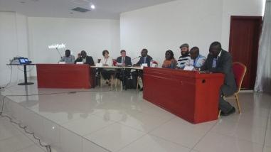 plénière rôle société civile