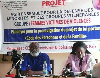 ondvoc appelle les medias soutenir veuves